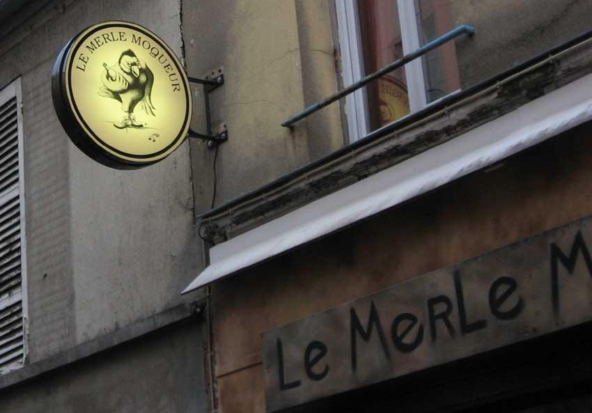Chez Merle