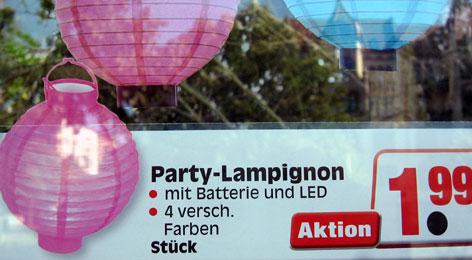 Lampignon